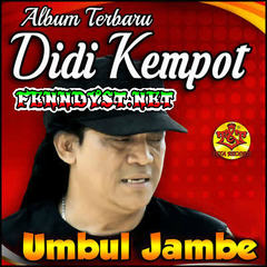 Didi Kempot - Umbul Jambe (Full Album 2016)