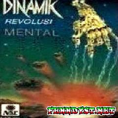 Dinamik - Revolusi Mental (Full Album 1991)