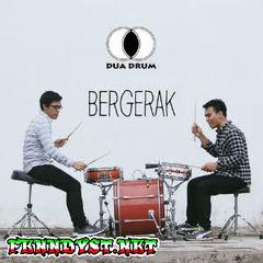 Dua Drum - Bergerak (Full Album 2016)