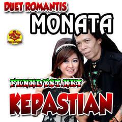Duet Romantis Monata - Kepastian (Full Album 2016)