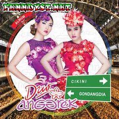 Duo Anggrek - Cikini Gondangdia (Full Album 2015)