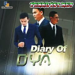 Dya - Diary Of DYA - EP (Full Album 2016)