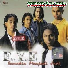 E.Y.E. - Semakin Menjadi Jadi (Full Album 1996)