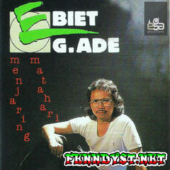 Ebiet G. Ade - Menjaring Matahari (Full Album 1987)