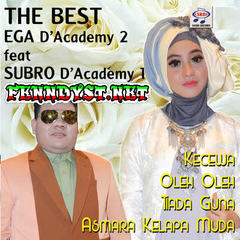 Ega D'Academy 2 - The Best Ega D'Academy 2 (Full Album 2016)