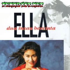 Ella - Dua Insan Bercinta (Full Album 1993)