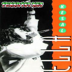 Ella - Kesal (Full Album 1992)