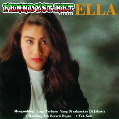 Ella - Koleksi Terbaik Ella (Full Album 1991)