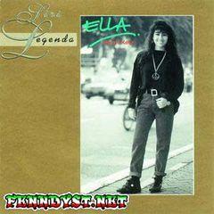 Ella - Puteri Kota (Full Album 1990)