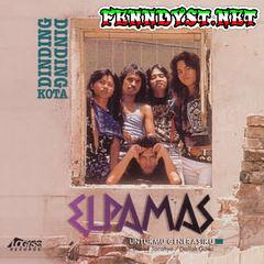 Elpamas - Dinding Dinding Kota (Full Album 1989)