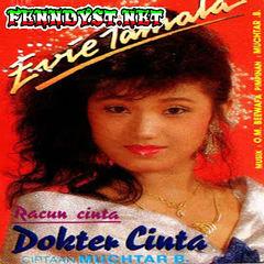 Evie Tamala - Dokter Cinta (Full Album 1989)