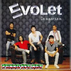 Evolet - Dengarkan - EP (Full Album 2016)