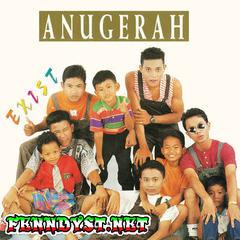Exist - Anugerah (Full Album 1993)
