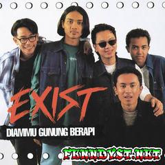 Exists - Diammu Gunung Berapi (Full Album 1995)