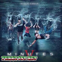 Five Minutes - Ksatria - EP (Full Album 2015)