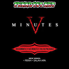 Five Minutes - Rockmantic (The Repackage) [Full Album 2007]