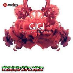 GIGI - Mohon Ampun (Full Album 2015)