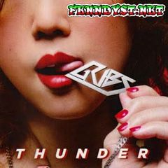 GRIBS - Thunder (Full Album 2015)