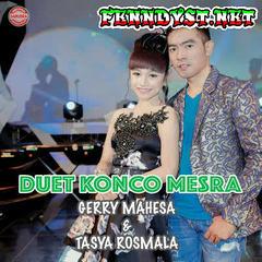 Gerry Mahesa, Tasya Rosmala & Diyah Safira - Duet Konco Mesra (Full Album 2017)