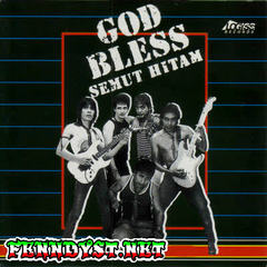 God Bless - Semut Hitam (Full Album 1989)