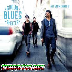 Gugun Blues Shelter - Hitam Membiru (Full Album 2016)