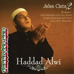 Haddad Alwi - Jalan Cinta (Full Album 2006)