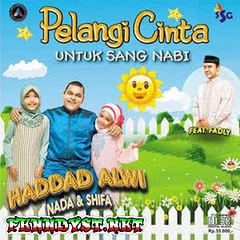 Haddad Alwi - Pelangi Cinta Untuk Sang Nabi (Full Album 2016)