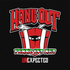 Hang Out - Unexpected (Full Album 2016)