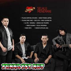 Hati Band - Selalu Menemani (Full Album 2012)