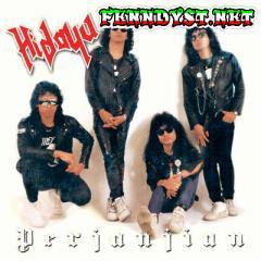 Hidayu - Perjanjian (Full Album 1991)