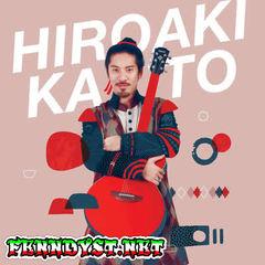 Hiroaki Kato - Hiroaki Kato (Full Album 2017)