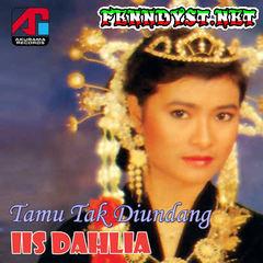 Iis Dahlia - Tamu Tak Diundang (Full Album 1989)