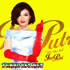 Ika Putri - Let's Have Fun (Full Album 2013)