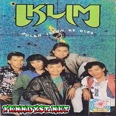 Iklim - Bulan Jatuh Ke Riba (Full Album 1991)