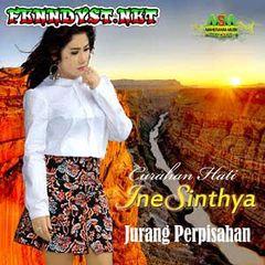 Ine Sinthya - Curahan Hati Ine Sinthya (Full Album 2015)