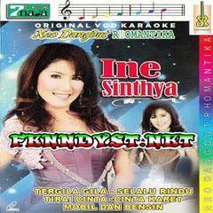 Ine Sinthya - Neo Dangdut Rhomantika (Full Album 2015)