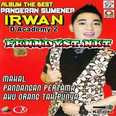 Irwan D'Academy 2 - The Best Irwan D'Academy 2 (Full Album 2015)