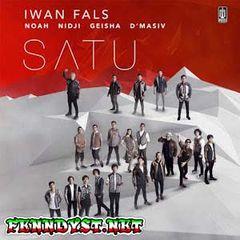 Iwan Fals - Satu (feat. Noah, Nidji, Geisha & d'Masiv) [Full Album 2015]