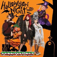 JKT48 - Halloween Night - EP (Full Album 2015)