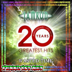 Jamrud - 20 Years Greatest Hits (Anniversary 1996-2016) [Full Album 2016]