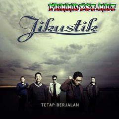 Jikustik - Tetap Berjalan (Full Album 2015)