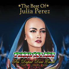 Jupe, Rina Nose & Denada - The Best of Julia Perez (Full Album 2016)