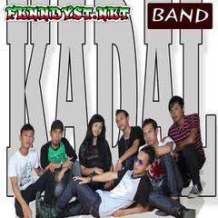 Kadal Band - Cinta Tak Di Restui (Full Album 2013)