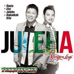 Kangen.Lagi - Juleha (Full Album 2015)