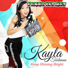 Kayla Tarliman - Keep Shining Bright - EP (Full Album 2016)