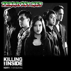 Killing Me Inside - REBIRTH (Full Album 2014)