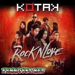 Kotak - Rock N Love (Full Album 2014)