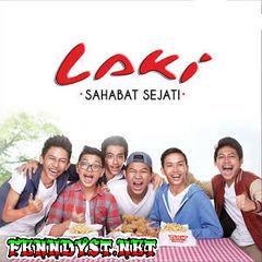 LAKI - Sahabat Sejati - EP (Full Album 2016)