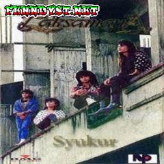 Laksamana - Syukur (Full Album 1991)