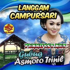 Langgam Campursari - Gubug Asmoro Trinil (Full Album 2017)